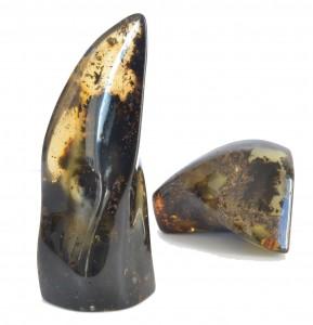 amber-stones